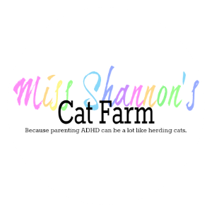 Miss Shannon\'s Cat Farm