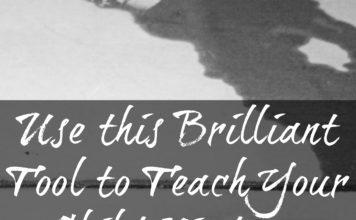 Teach your child kindness
