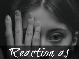 Reaction as Reinforcement: The Importance of Keeping a Neutral