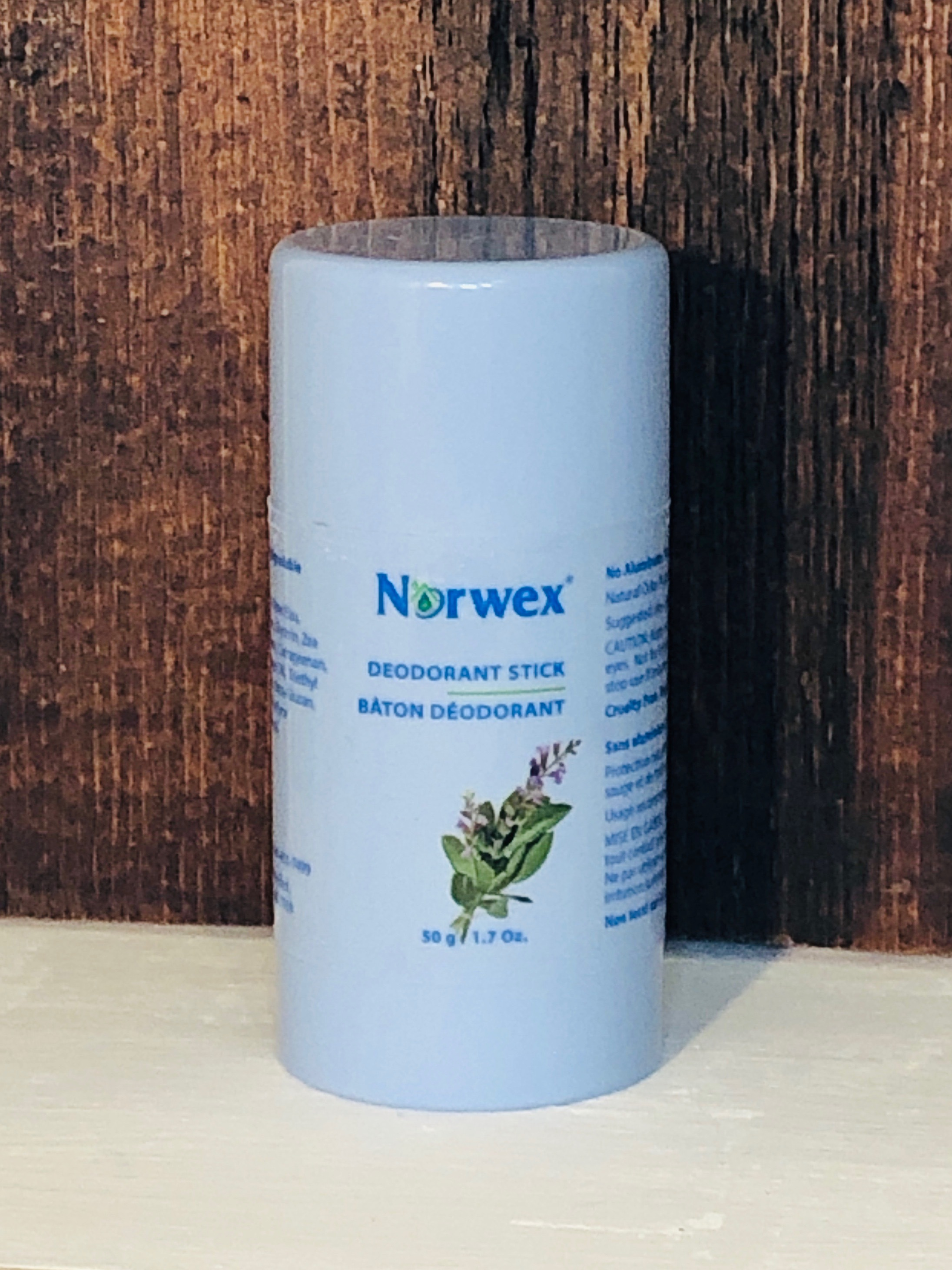 Norwex Deodorant
